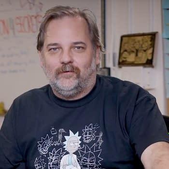 Rick and Morty Co-Creator Dan Harmon FOX Team for New Animated Series