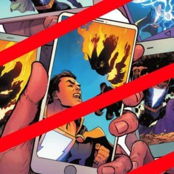 So Why Did We Think DC Comics Was Calling Black Adam Shazadam Anyway?