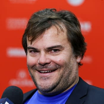 Jack Black Joins the Cast of Borderlands as the Voice of Claptrap