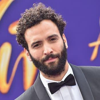 Black Adam: Marwan Kenzari in Talks to Join the Cast in Unknown Role