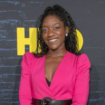 Watchmen's Stacy Osei-Kuffour Will Write Mahershala Ali's Blade Movie