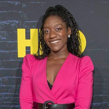 Watchmens Stacy Osei-Kuffour Will Write Mahershala Alis Blade Movie