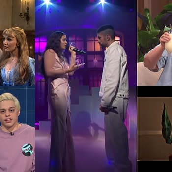 Saturday Night Live Recap: Bad Bunny Ted Cruz Ego Nwodim &#038 More