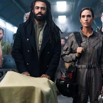 Snowpiercer Season 2 E03 Preview: Melanies Mission Laytons Regrets