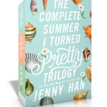 The Summer I Turned Pretty: Jenny Han's YA Series Heads To Amazon
