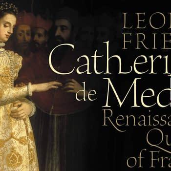 The Serpent Queen Catherine de Medici Drama Gets STARZ Series Order