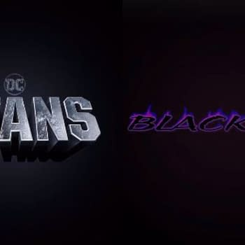 Titans: Damaris Lewiss New Season 3 Blackfire Costume Revealed