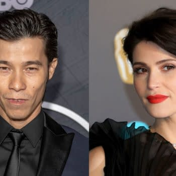 Jason Tobin and Gemma Arterton are set to star in Enter the Dragons