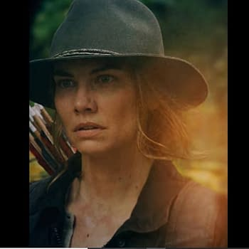 The Walking Dead Season 10C Preview: Will The Past Dictate The Future