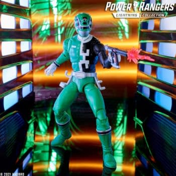 Power Rangers Lightning Collection Wave 9