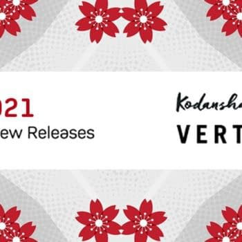 Kodansha Announces 4 New Digital Manga Titles for April 2021