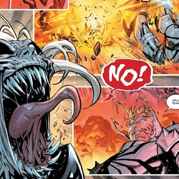 How Do You Kill Knull In Todays King In Black Crossovers (Spoilers)