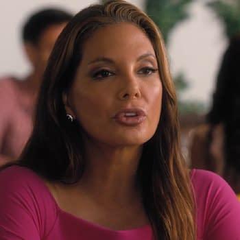 Walker: The CW Series Casts Alex Meneses as Micki Ramirezs Mother