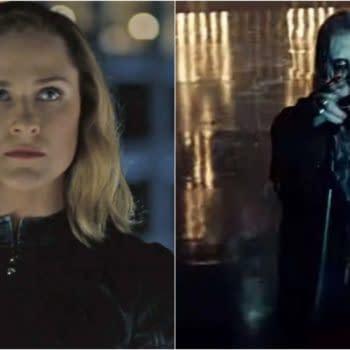 Evan Rachel Wood Accuses Marilyn Manson of Abuse in Instagram Post