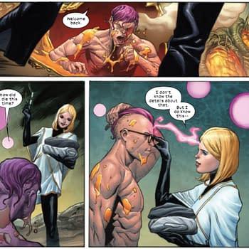 X-Force Beats Dark Detective To Top Bleeding Cool Bestseller List