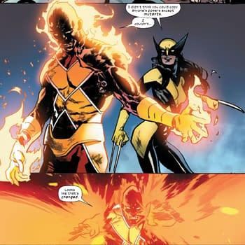 X-Men Beats Batman To Top Bleeding Cool Bestseller List 28/02/21