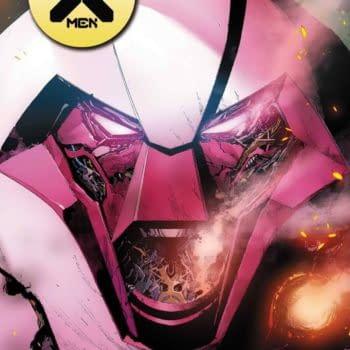 Nimrod Returns To X-Men In May