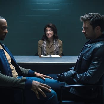The Falcon and the Winter Soldier E02 Review: A Lot for Fans to Love