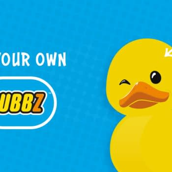Become a TUBBZ Cosplaying Duck With Numskull's Newest Contest