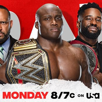 Next WWE Raw: Lashley Celebrates Strowman Wants to Cancel Shane