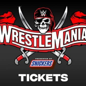 WrestleMania tickets will be on sale soon.