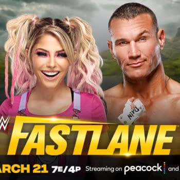 Alexa Bliss is set to take on Randy Orton at WWE Fastlane. Will WWE really go through with a true intergender match?