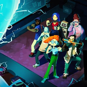 Game Dev Sitcom Title 3 Out Of 10 Will Launch Season Two In April