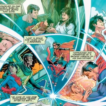 Jonathan Kent As Superman - The Biggest Danger To The DC Universe?
