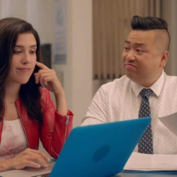 Kim's Convenience Alum Land New Shows including a Spin-off