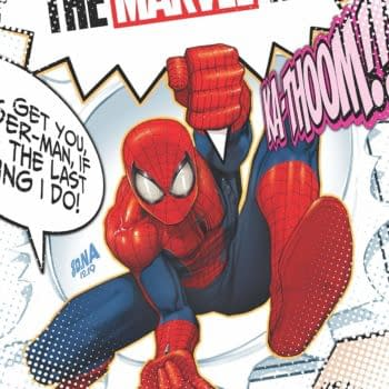 How Do Read Comics The Marvel Way, Off The Missing In Action MIA List