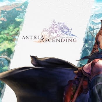 Astria Ascending Receives A New Trailer During ID@Xbox Twitch