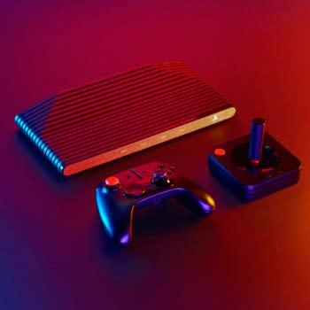 Atari Highlights Three Indie Games Coming To The Atari VCS