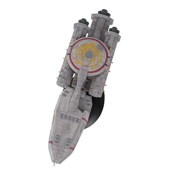 Battlestar Galactica June 2021 Solicits
