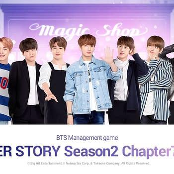 Netmarble Announces BTS World March Update Featuring Jungkook