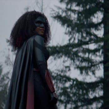 Batwoman: Wallis Day Joins Season 2 Cast in Surprising Role [SPOILER]
