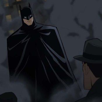 Batman: The Long Halloween Animated FIlm Sets Voice Cast
