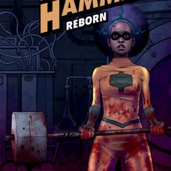 Black Hammer: Reborn Coming From Dark Horse Comics This June
