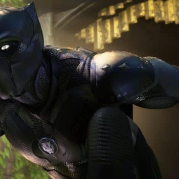 Marvel's Avengers Receives New Updates & Black Panther On The Way
