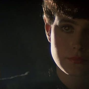 Blade Runner: Sean Young Talks Ridley Scott Falling Out, '2049' Cameo