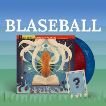 "Blaseball Will Be Getting A ""Discipline"" Vinyl Soundtrack"