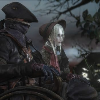 Someone Discovered Cut Doll Content In Bloodborne