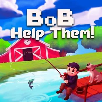 Bob Help Them Will Launch On Nintendo Switch Next Week
