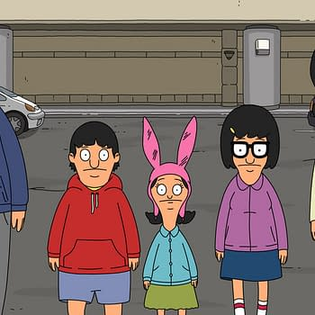 Bob's Burgers Season 11 Brings Back The Mammoth On Wheels: Review