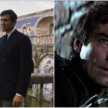 Bond: George Lazenby's Birthday Wishes to Fellow 007 Timothy Dalton