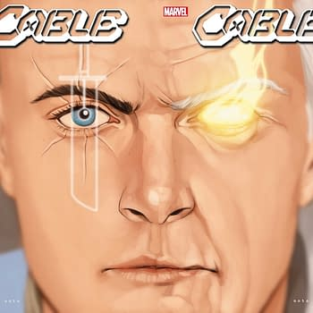 Marvel Cuts The Cord And Cancels Cable With #12 In June