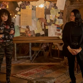 """Charmed S03E06 Preview: Charmed Ones Face a """"Pepe Silvia"""" Situation"""