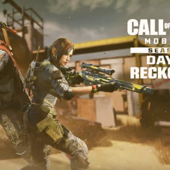 Call Of Duty: Mobile Season Two Launches Wednesday
