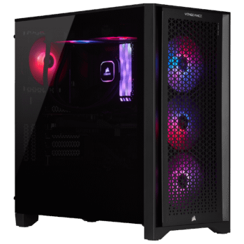 CORSAIR Reveals Multiple Products Including Vengeance i7200 PC