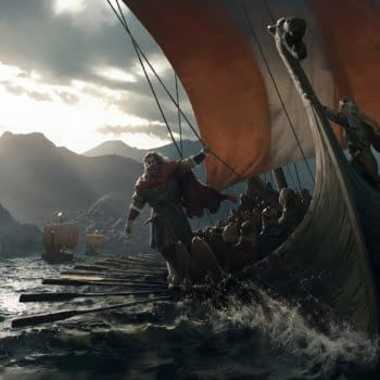 Crusader Kings 3: Northern Lords Gets A New Trailer Before Release