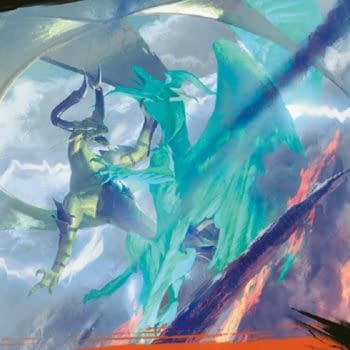 Magic: The Gathering Artist Issues Apology After Art Theft Claims